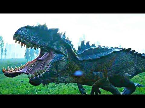 The Isle #123 - Novo Hyperendocrin Giganotosaurus! [Hypo Giga] - Dinossauro! [New Dino]