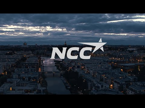 NCC - Corporate film
