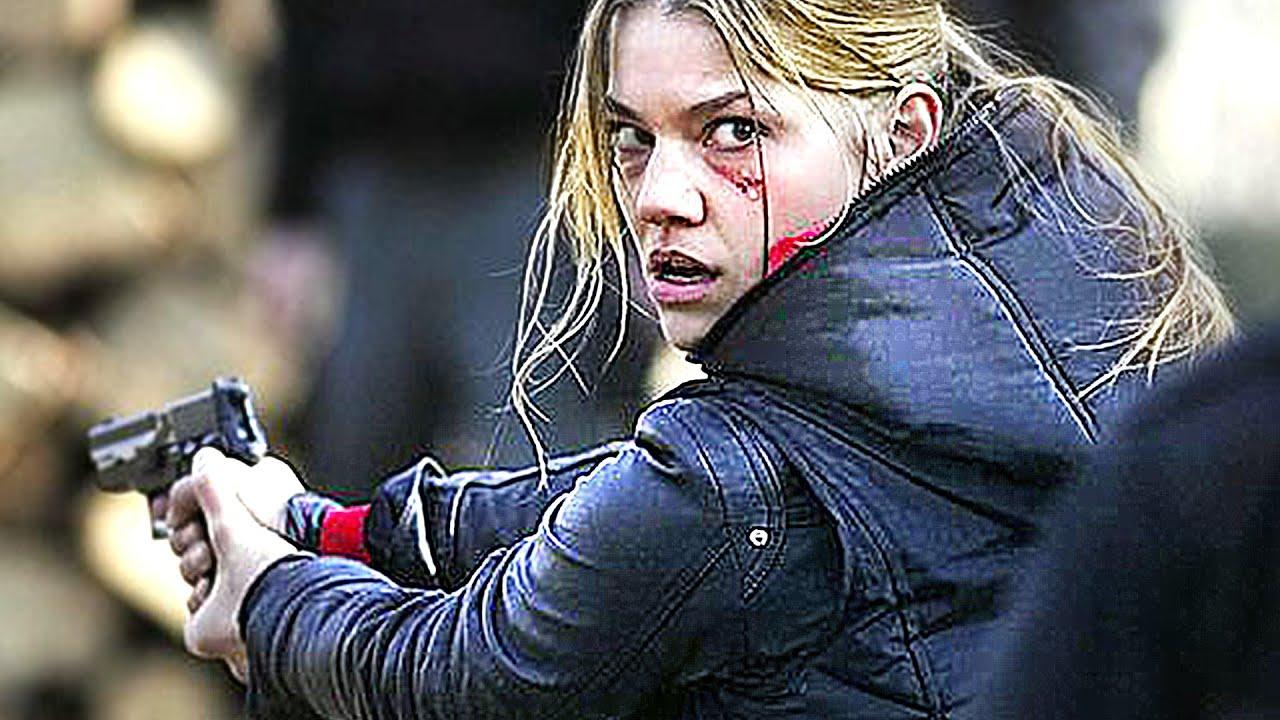Les Enquêtes d'Hannah Mangold | Policier, Thriller | Film Complet en Français |