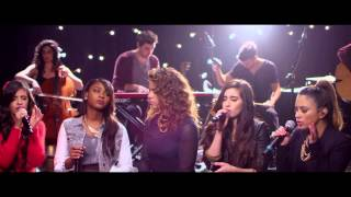 Fifth Harmony - Who Are You Live