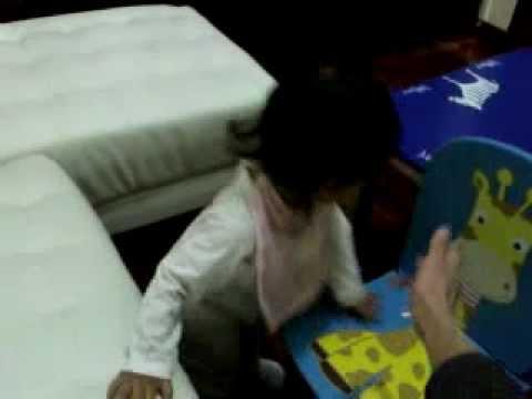 Sofwana @1.08 read English-(05/01/2012 @ 11th VDO) My baby can read