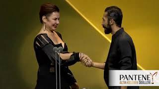 Pantene Altın Kelebek Yılın Şarkısı Ödülü – Heyecanı Yok