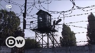Россия за решеткой  воспоминания бывших заключенных