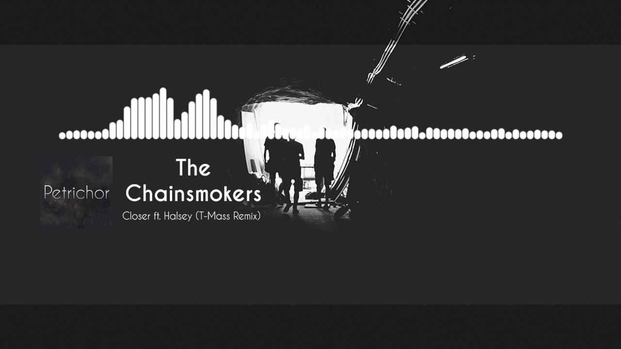 Download The Chainsmokers - Closer ft. Halsey (T-Mass Remix)