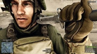 Battlefield 4 Dog tag Collector  PC Multiplayer Gameplay 1080p