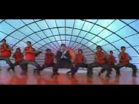 Video Girmit   Yuva   Chinnamma Chinnamma   Rocking Music by GuruKiran   Kannada Movie   Kannada Music Video