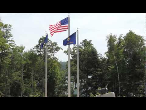 Katahdin Scout Reservation- Camp Roosevelt