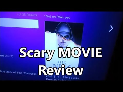🎃Scary Movie Review