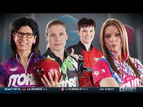 PWBA Bowling Tour Championship 09 06 2017 (HD)