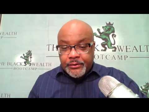 Dr Boyce Watkins:  No, I'm not telling black people not to vote - Being Black in Public