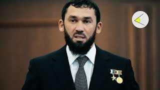 Российский чиновник объявил охоту на блогера Тумсо Абдурахманова
