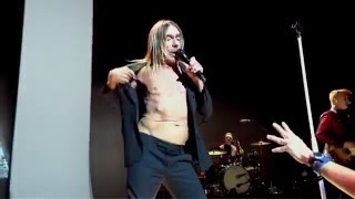 """Lust For Life"" (Live) - Iggy Pop - San Francisco, Masonic - March 31, 2016"