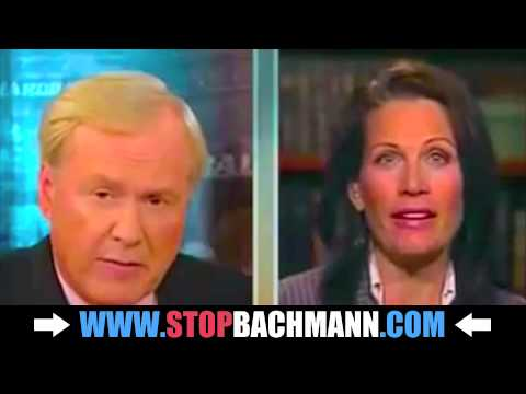 Michele Bachmann's Greatest Hits, Vol. 1