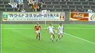 USSR-Hungary/СССР -Венгрия(World Cup U20) 1979(P1)(Молодёжный Чемпионат Мира 1979.Группа D Япония. Йокогама. Стадион