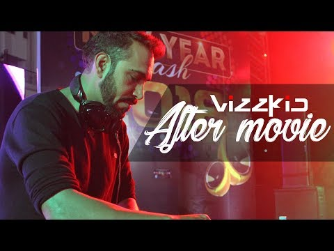 New Year Eve 2018 - After Movie  | VizzKid...