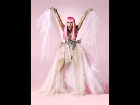 Nicki Minaj - Roman's Revenge (Without Eminem)