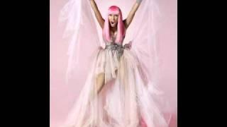 Nicki Minaj - Roman