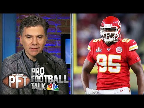 PFT Draft: Patrick Mahomes, Joey Bosa among best AFC West players | Pro Football Talk | NBC Sports