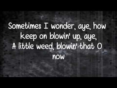 Fetty Wap - I Wonder (Lyrics)