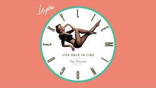 Kylie Minogue - New York City (Sakgra PW Elle Mix)
