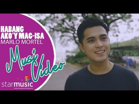 Marlo Mortel - Habang Ako'y Mag-Isa (Official Music Video) | Serye