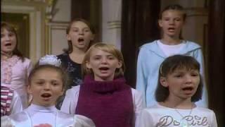 MDR-Kinderchor - Weihnachtslieder 2005