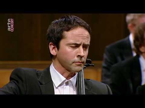 """Бетховен: """"Тройной концерт"""" для скрипки, виолончели и фортепиано"""