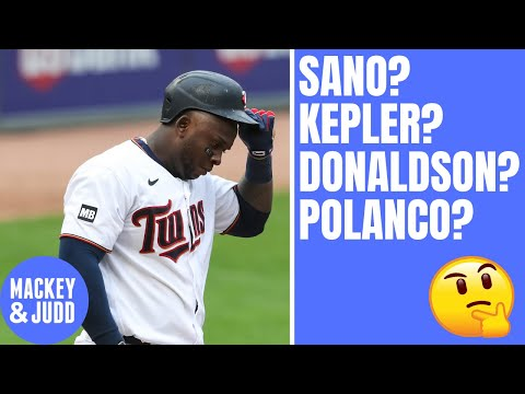 Which Minnesota Twins players deserve the MOST blame?