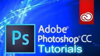 Photoshop CC - Tutorial for Beginners [COMPLETE]