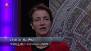 2015 week 50 studiogesprek Hoogbegaafde peuters