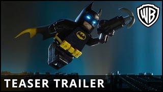 DE LEGO BATMAN FILM | Officiële Trailer 1 | Vlaams