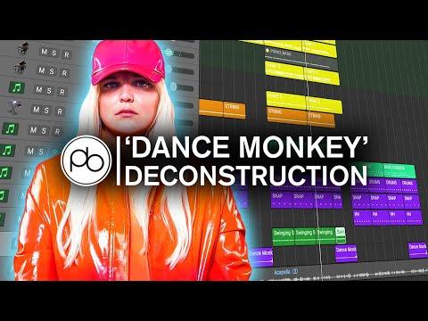 Deconstruction: Tones And I - 'Dance Monkey' W/ Risa T