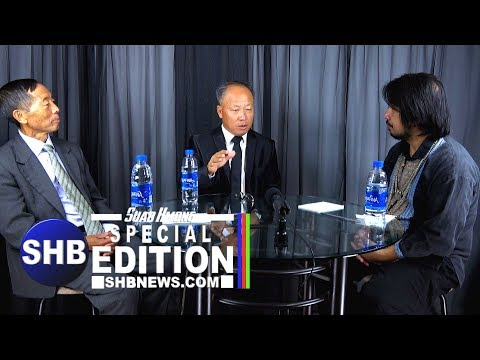 SUAB HMONG EDITION:  Hmong Lifestyle In Guiana, France With Nhia Hlao Xiong