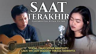 SEDIHNYA SEMAKIN TERASA !!! SAAT TERAKHIR (ST 12)   Alip Ba Ta Feat Berlian   Collaboration