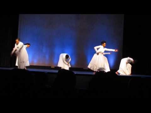 JAMES FORTUNE I TRUST YOU ST. JOHN'S UNIVERSITY SINAI'S RADIANT LITURGICAL DANCE MINISTRY