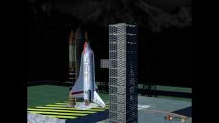 Science - रॉकेट से अंतरिक्ष चलें   How rocket goes into space  - Hindi