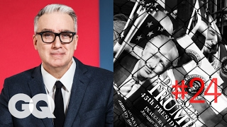 Boycott Donald Trump's Inauguration | The Resistance with Keith Olbermann | GQ