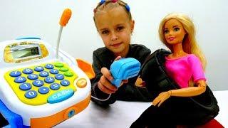 Барби решила заняться спортом. Приключения Барби - Мультики для девочек