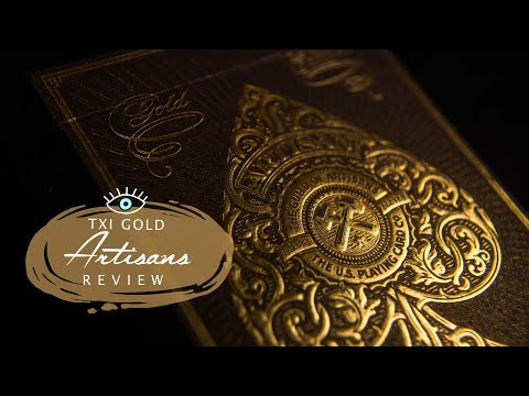 Gold Artisans - Theory 11  - REVIEW