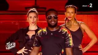Maître GIMS - Medley (Live - France 2)