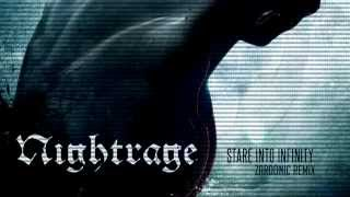 Nightrage - Stare Into Infinity (Zardonic Remix 2015)