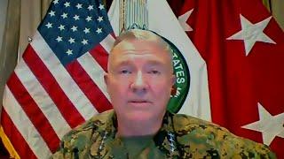 Deutliche Ansage an den IS: US-General erklärt, wie die Evakuierungen nach dem Anschlag weitergehen