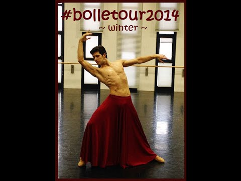 ROBERTO BOLLE and Friends #Bolletour2014 Winter
