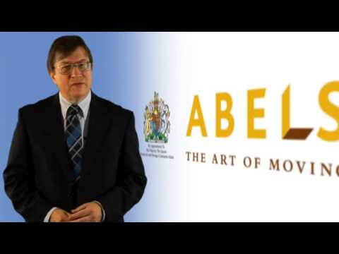 Welcome to Abels Moving Services   UK and International Removals