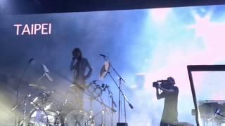 X Japan Coachella Weekend 1 2018 Opening