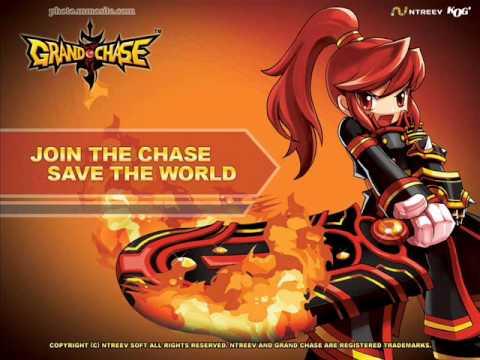 Grand Chase Music -  Theme Song Lyrics