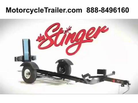 Stinger Trailer Single Demo and Loading