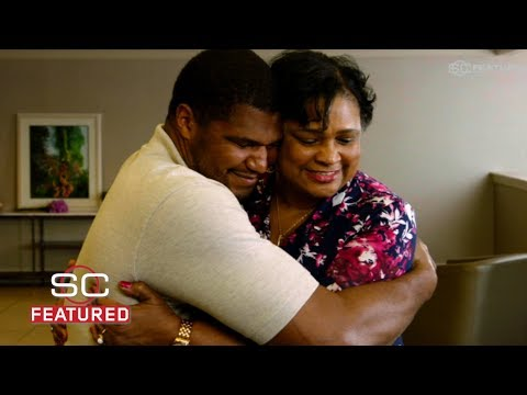 Calais Campbell reads Mother's Day letter to his mom without knowing it | SC Featured | ESPN