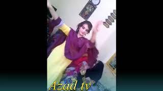 Pashto Home Dance