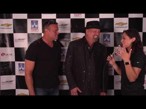 2017 CDGP – Montgomery Gentry Interview – Day 2